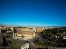 KAP over the Coliseum in Rome with a GoPro