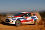 Fiesta R2 Rally Kit