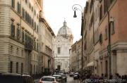 St Andrews Church - St Andrea Renascimento