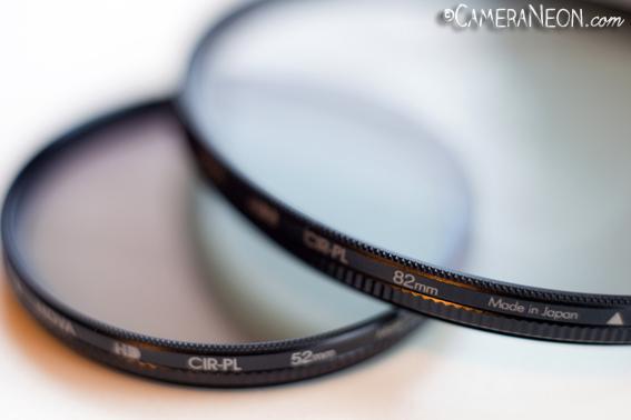 Filtro polarizador; câmera; foto; fotografia; como tirar fotos; acessórios para fotografia; Hoya HD; Hoya HD2