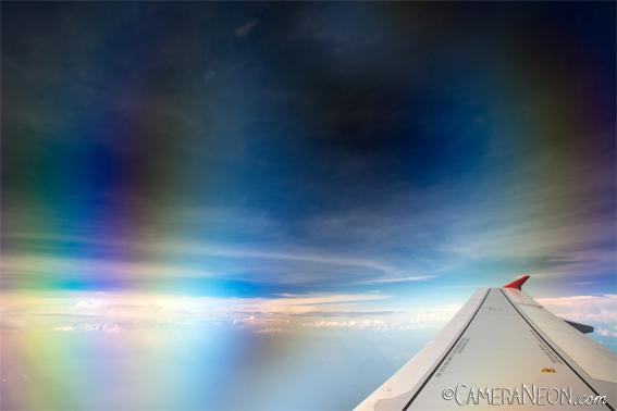 Filtro polarizador; câmera; foto; fotografia; como tirar fotos; acessórios para fotografia; birrefringência; Birefringence; wing; asa