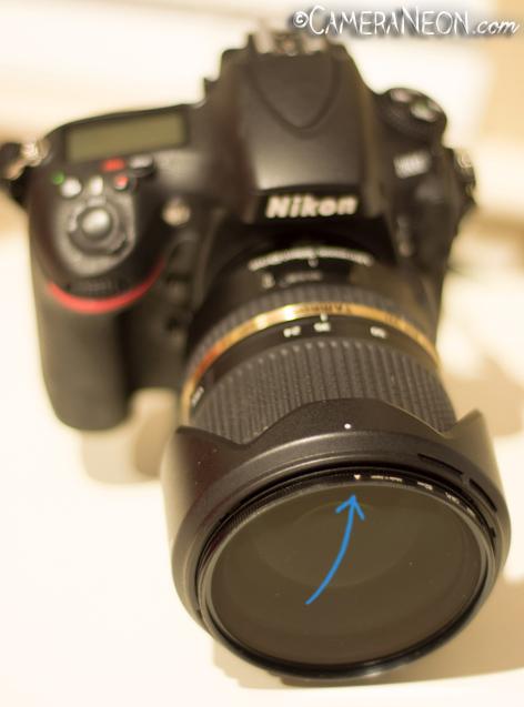 como funciona; Filtro polarizador; câmera; foto; fotografia; Hoya