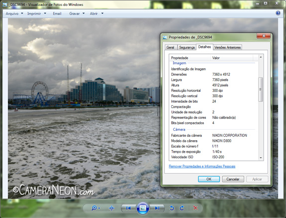 metadados; metadata; metadados adobe; metadata adobe; metadados windows; metadata windows; adobe xmp; adobe lightroom; adobe photoshop; adobe bridge
