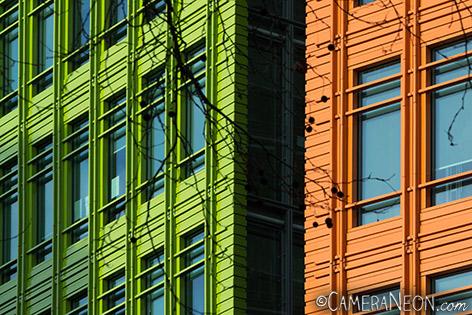 arquitetura, composição, composição na fotografia, cores na fotografia, combinações de cores fotografia, cores complementares fotografia