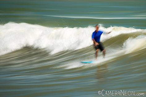 composição, composição na fotografia, mar, onda, praia, surfe