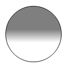 black glass, filtro de densidade neutra, ND filter, neutral density filter