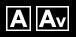modo de exposição; exposição; fotometria; fotografia; autoprogramado; programa; prioridade de abertura; prioridade de obturador; manual; valor temporal; valor de abertura; Av; A; P; S; M; Tv; Canon; Nikon;