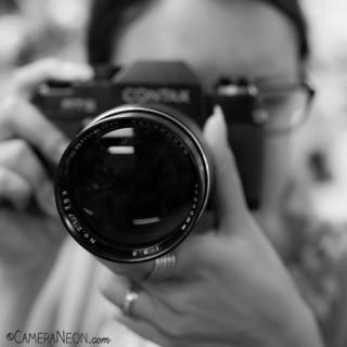 Photograph me!