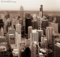 Dicas de fotografia: 360 Chicago e Signature Lounge