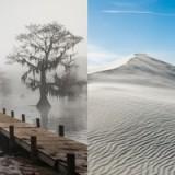 Cuidados com a Câmera – Umidade Alta e Umidade Baixa