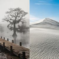 Cuidados com equipamento fotográfico – umidade alta e baixa