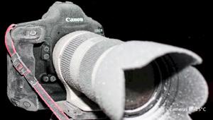 Usando-a-câmera-fotográfica-a-25-graus-negativos-