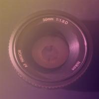 O que é f stop – Abertura do diafragma na fotografia