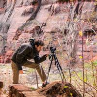 10 dicas – Use melhor seu tripé para câmera fotográfica