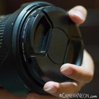 Como limpar e guardar filtro fotográfico