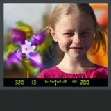 Simulador de Câmera DSLR