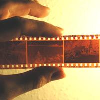 Fotografia analógica -Filme fotográfico colorido e P&B