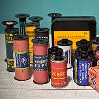 Sensibilidade ISO na fotografia com câmera digital
