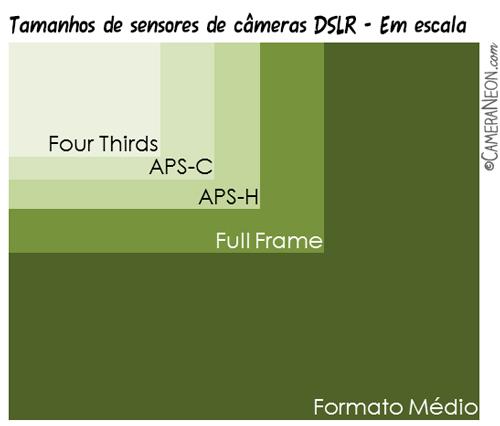 DSLR, Canon, Nikon, Camera Reflex Digital, Camera, de entrada, SLR, o que é, iniciante, profissional, full frame, como funciona, tamanhos, sensores, tamanho, sensor