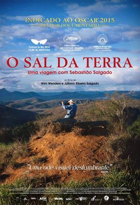 Sebastião Salgado; O Sal da Terra